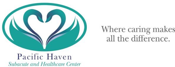welcome to pacific haven home - Garden Grove Nursing Home